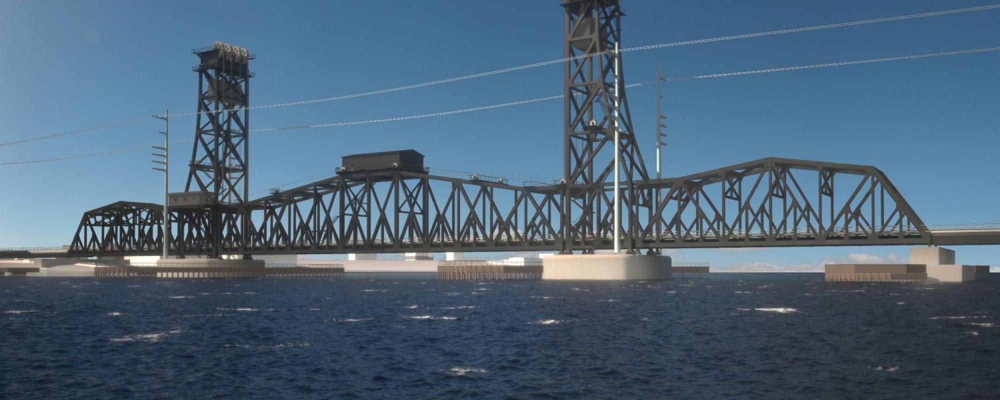 Raritan Bridge Replacement