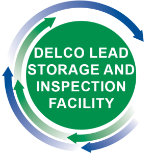 Delco Lead Storage and Inspection Facility