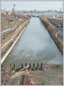 Long Slip Environmental Review Image